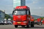 一汽解放 J6M重卡 标载版 350马力 4X2危化品牵引车(CA4180P63K1E5Z)图片