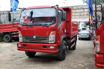 重汽王牌 7系 116马力 4.1米自卸车(CDW3043HA4Q4)
