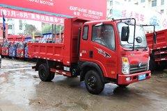 重汽王牌 7系 63马力 3.34米自卸车(CDW4010PD3A2) 卡车图片