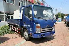 江淮 帅铃K330 120马力 4.23米单排栏板轻卡 (窄体)(气刹)(HFC1041P73K2C3) 卡车图片