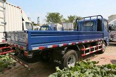江淮 帅铃K330 120马力 4.2米单排栏板轻卡 (窄体)(气刹)(HFC1041P73K2C3) 卡车图片