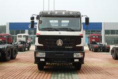 北奔 NG80系列重卡 300马力 8X4 9.5米厢式载货车(ND5310XXYZ07) 卡车图片