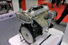 云内动力D30TCIE3 国五 发动机