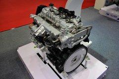 云内动力 德威D30TCID1 150马力 3L 国四 柴油发动机