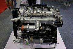 云内动力 德威D30TCIE4 156马力 3L 国五 柴油发动机