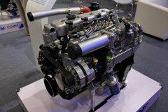 云内动力YN38CRD7 115马力 3.8L 国四 柴油发动机