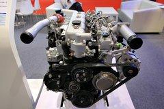 云内动力YN38CRD1 国四 发动机