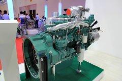 锡柴CA6DLD-22E5 220马力 6.6L 国五 柴油发动机
