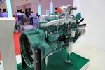 锡柴CA6DLD-26E5 国五 发动机