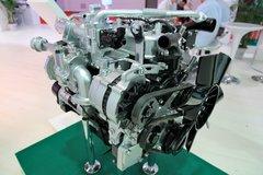 锡柴4DW93-84E3 84马力 2.54L 国三 柴油发动机