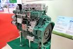 锡柴CA6DL2-35E5 国五 发动机