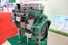 锡柴CA6DL2-35E5 350马力 8.6L 国五 柴油发动机