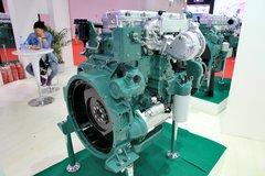 锡柴CA4DLD-18E5 180马力 4.4L 国五 柴油发动机