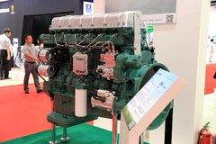锡柴CA6DM2-42E51 420马力 11L 国五 柴油发动机