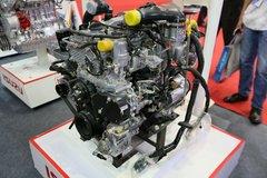 江西五十铃4JK1 136马力 2.5L 国四 柴油发动机