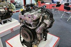江西五十铃4JJ1 177马力 3L 国四 柴油发动机