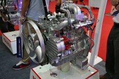 江西五十铃JE493ZLQ4E 95马力 2.77L 国四 柴油发动机