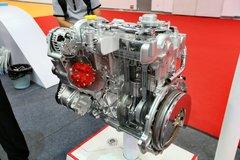 江西五十铃JE4D25E 136马力 2.5L 国四 柴油发动机