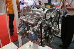 江西五十铃JE4D25D 122马力 2.5L 国四 柴油发动机