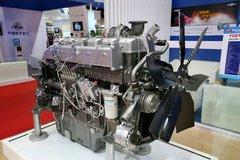玉柴YC6TD840L-D20 762马力 19.6L 国四 柴油发动机