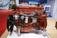 联合动力YC6K1246-50 460马力 12L 国五 柴油发动机