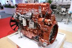 联合动力YC6K1243-50 国五 发动机