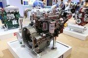 玉柴YC4EG185-50 185马力 4.73L 国五 柴油发动机