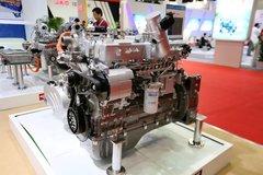 玉柴YC6L330-60 350马力 8.4L 国六 柴油发动机