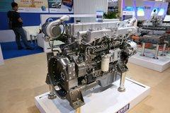 玉柴YC6MK375-42 国四 发动机