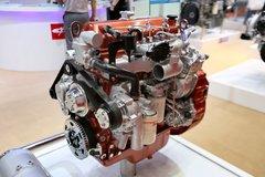 玉柴YC4S150-48 150马力 3.8L 国四 柴油发动机