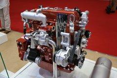 玉柴YC4S140-48 140马力 3.8L 国四 柴油发动机