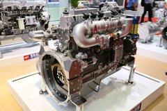 玉柴YC6G230N-50 国五 发动机