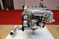 玉柴YC4D150-50 150马力 4.2L 国五 柴油发动机