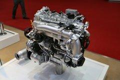玉柴YC4D140-50 140马力 4.2L 国五 柴油发动机