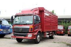 福田 欧马可5系 170马力 仓栅载货车(BJ5169CCY-AB) 卡车图片