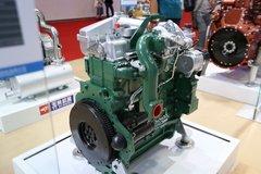 玉柴YC4A140L-T20 140马力 4.84L 国二 柴油发动机