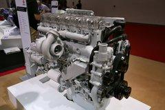 潍柴WP12.430E40 430马力 12L 国四 柴油发动机