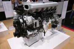 潍柴WP12.400E40 400马力 12L 国四 柴油发动机