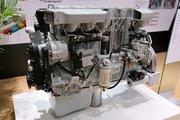 潍柴WP13.480E40 国四 发动机