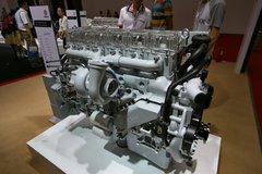 潍柴WP13.500E40 500马力 13L 国四 柴油发动机