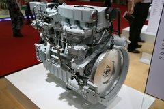 潍柴WP7.270E40 270马力 7.14L 国四 柴油发动机