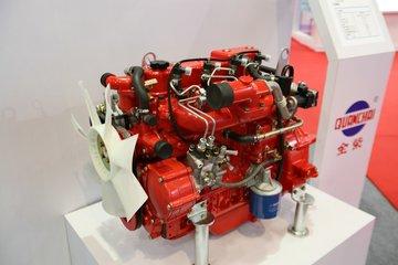 全柴4B2-95C40 国四 发动机
