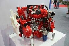 全柴4A2-88C55 88马力 2.27L 国五 柴油发动机
