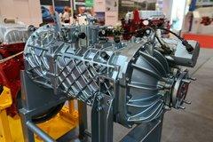 汉马8S DB 1851 变速箱