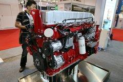 汉马动力CM6D28.410 40 国四 发动机