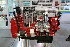 汉马动力CM6T28.390 50 390马力 11.8L 国五 天然气发动机