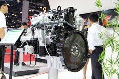 江淮锐捷特2.7L CTI 156马力 2.7L 国五 柴油发动机