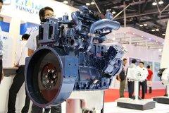 江淮动力MF4.8H 165马力 4.8L 国四 柴油发动机