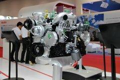 江淮动力HFC4DF2 国四 发动机