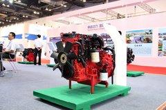 朝柴CYQD80D-E3 110马力 3L 国三 柴油发动机
